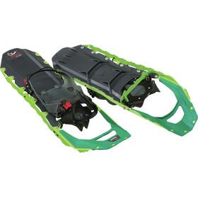 MSR Revo Exp*** 25 Raquetas de nieve Hombre, spring green